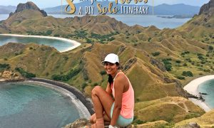 8 DAYS IN FLORES,  A DIY SOLO TRAVEL ITINERARY