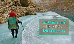 THE CHADAR TREK – PICKING THE RIGHT TOUR OPERATOR