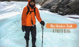 THE CHADAR TREK – A PHOTO BLOG