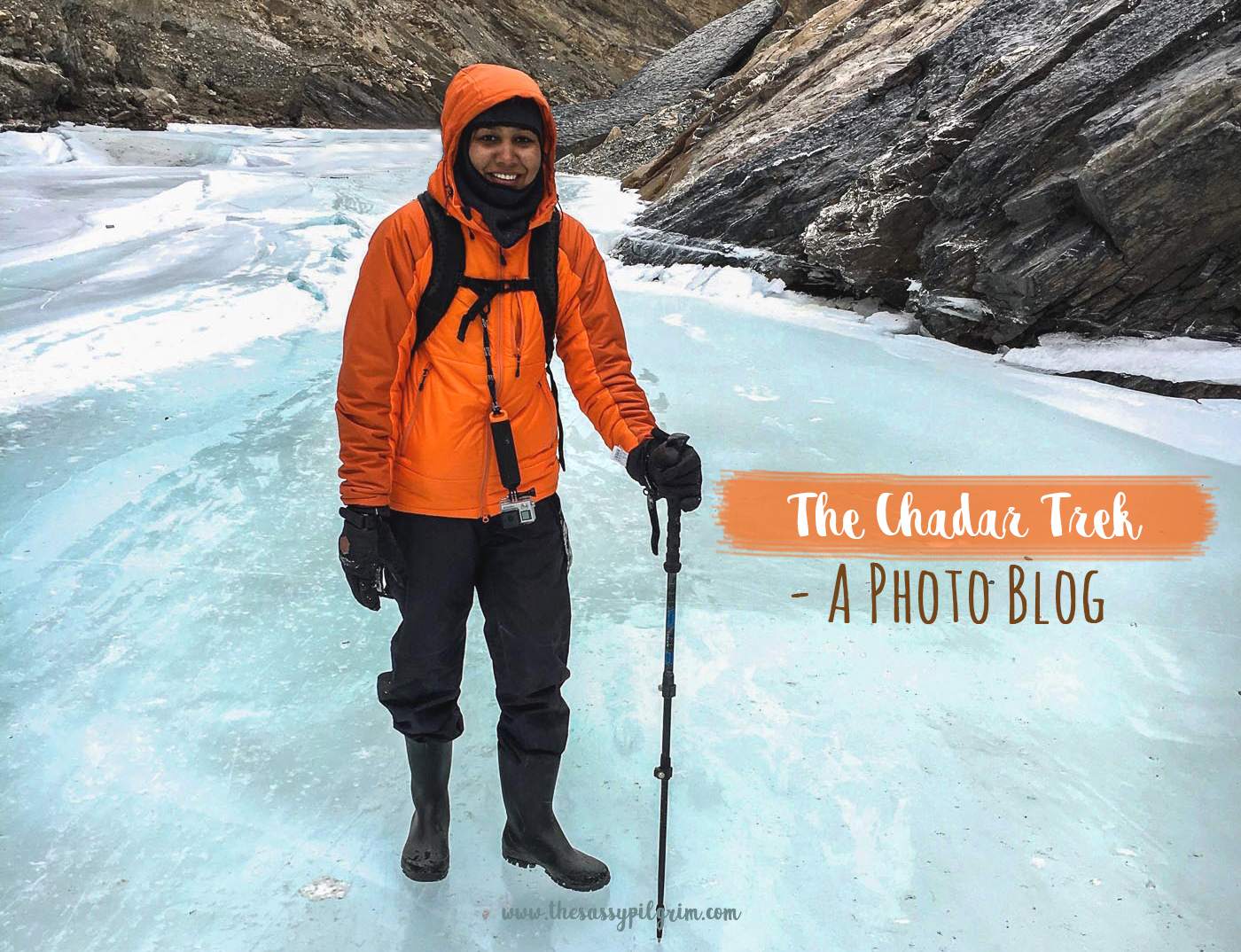 THE CHADAR TREK – A PHOTO BLOG