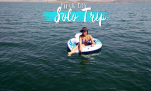 HOW TO PLAN YOUR FIRST DIY SOLO TRIP