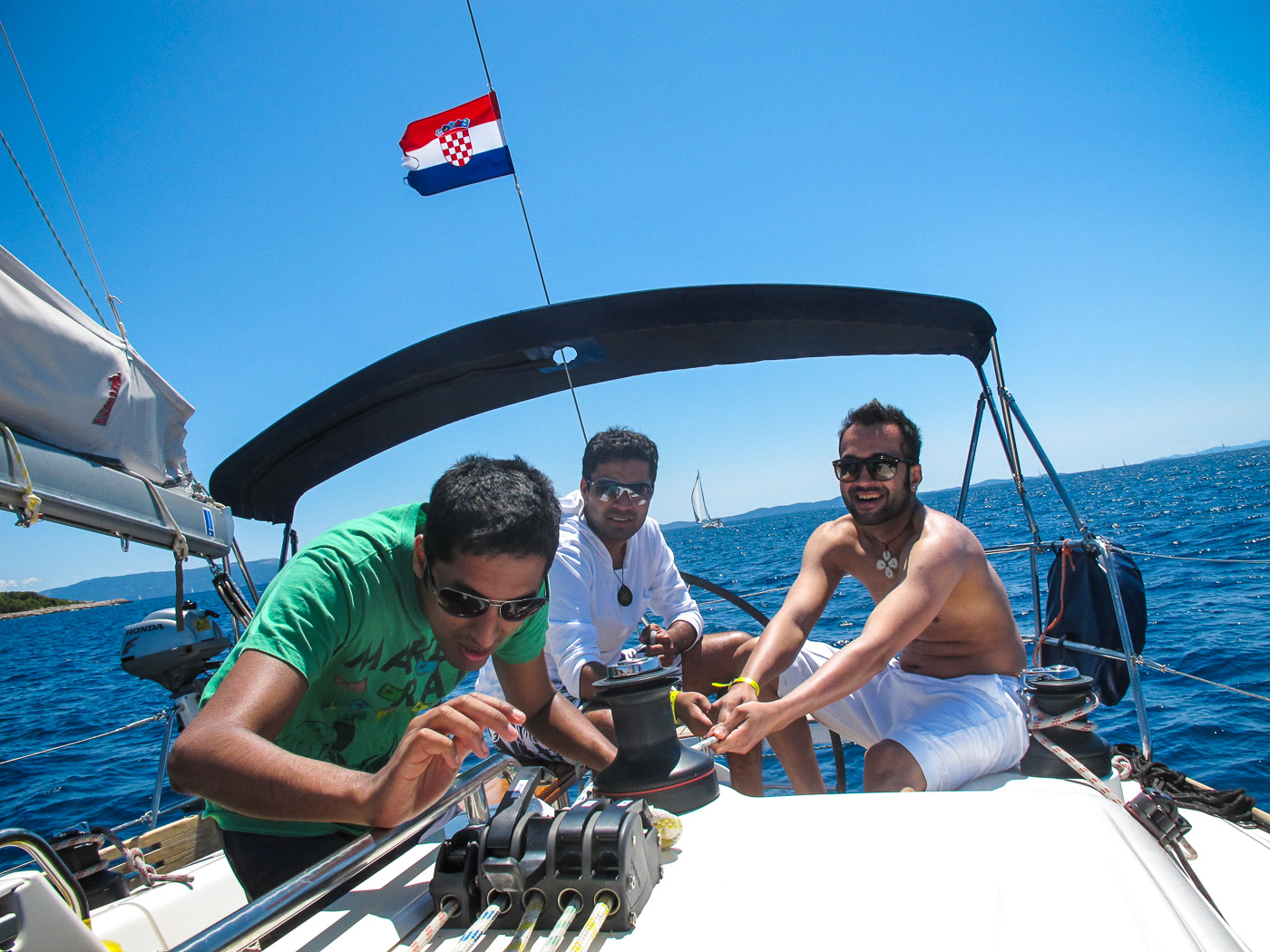 The_Yacht_Week_Sailing_Boat_Croatia_Europe_Summer_Trip_Party_Luxury_Lifestyle_SassyPilgrim_Travel_Blog_Indian_Blogger_Solo_Traveler_Female_Hvar_Split__Kastella_Skedro_Soltar_Viz_Zadar_Dubronvik