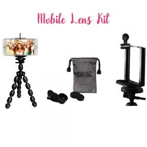 Lens_ Kit_Lense Kit_Passport Cover_Backpack_Gift_Ideas_TheSassyPilgrim_Travel_Theme_Gifts_Mobile_Lens_Kit _Blog_Blogger