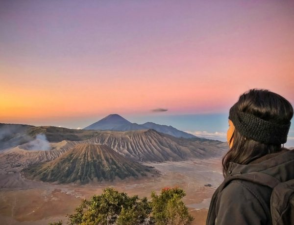 THE ULTIMATE GUIDE TO MOUNT BOROMO & KAWAH IJEN, INDONESIA