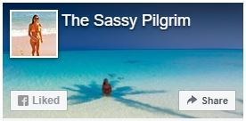 thesassypilgrim facebook page