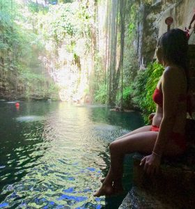 Mexico_Tulum_Cenote_Gran_Riviera_Maya_Quintana_Roo_Yucatan_Peninsula_Blog_Solo_Travel_Indian_Blogger_Female_Best_Cenote_Hopping_Guide_America_Travel_Ultimate_Sinkholes_Ik_Kil