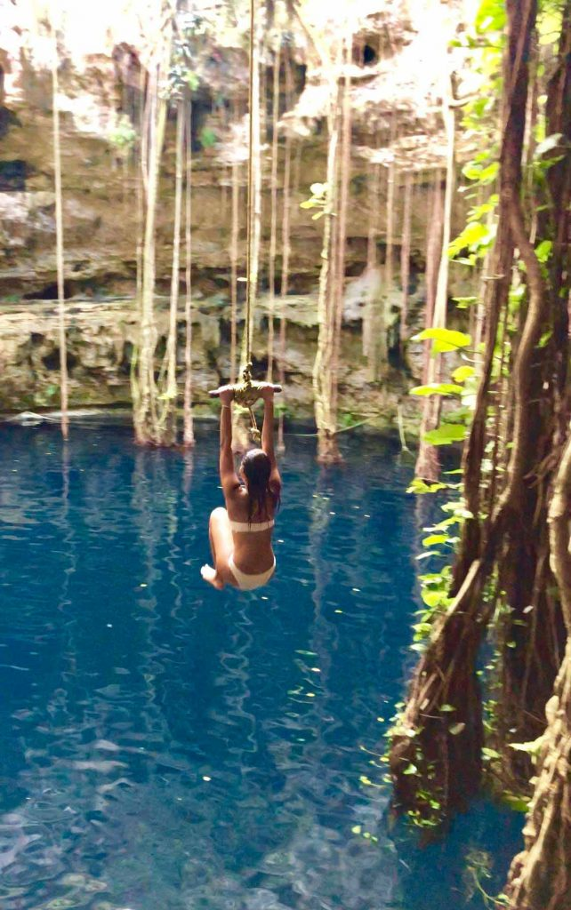Mexico_Tulum_Cenote_Gran_Riviera_Maya_Quintana_Roo_Yucatan_Peninsula_Blog_Solo_Travel_Indian_Blogger_Female_Best_Cenote_Hopping_Guide_America_Travel_Ultimate_Sinkholes_Ik_Kil_Oxman