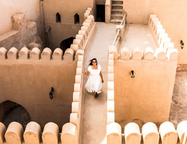 THE ULTIMATE GUIDE TO OMAN