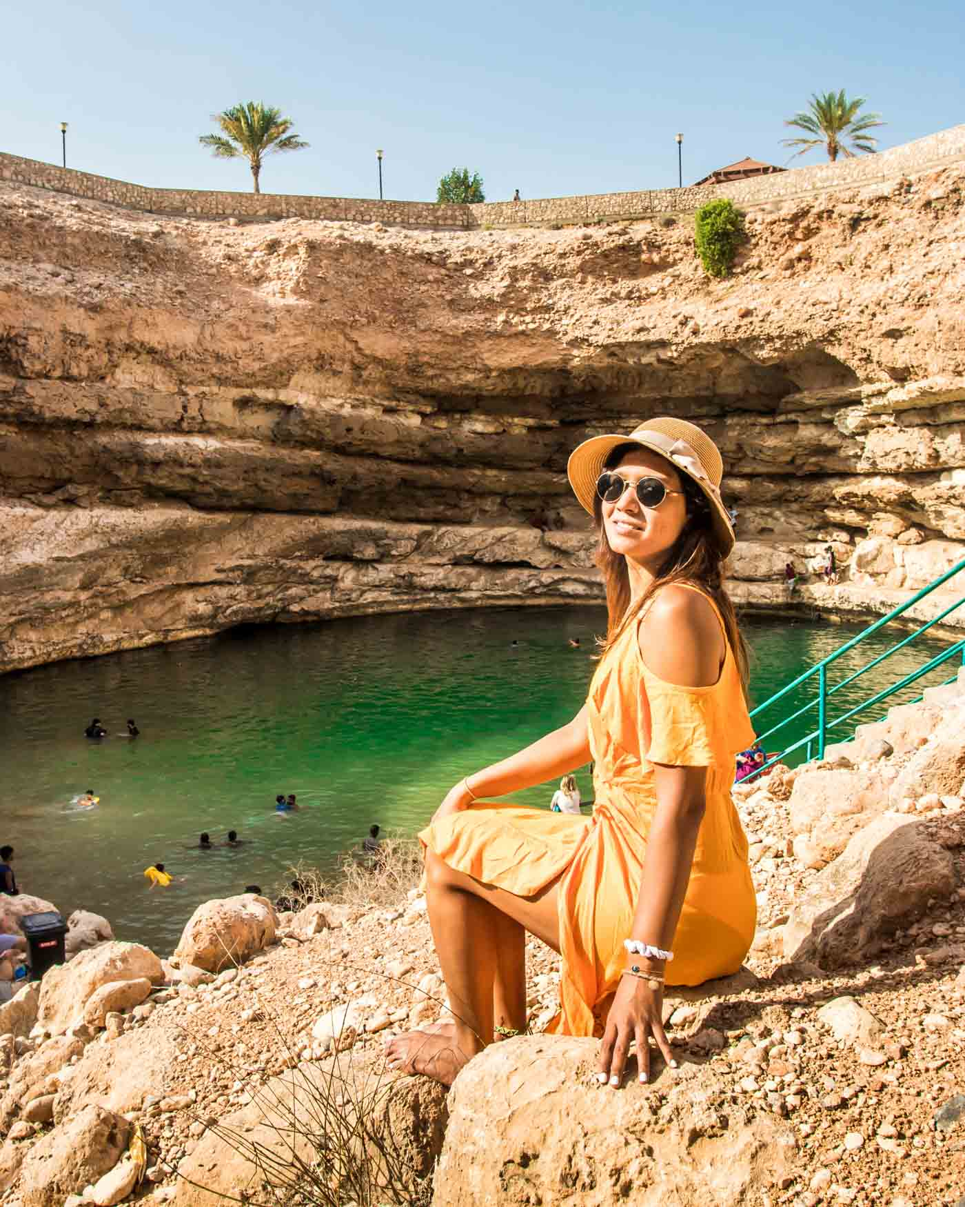 Oman_Muscat_Bimmah_Sinkhole_Road_Trip_Sinkhole_Natural_Pools_Wadis_Shab_Solo_Travel_