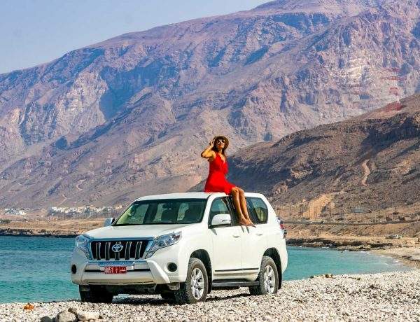 ROAD TRIPPING OMAN – 10 DAYS DIY ITINERARY