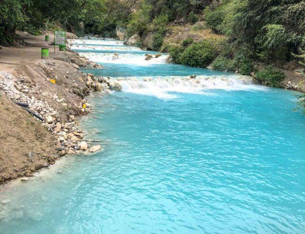 ROAD TRIP TO GRUTOS TOLANTONGO – 2 DAYS DIY ITINERARY